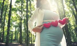 gravidanza felice