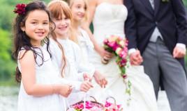 Bambini a nozze
