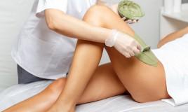 fanghi, cellulite, massaggio