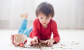 Sindrome del bambino ricco