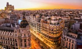 Madrid: 5 consigli per viverla al meglio