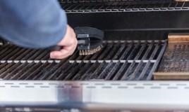 come pulire barbecue, pulizia barbecue, pulire griglia barbecue