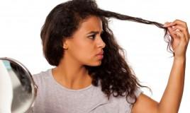 capelli ricci, riccio allisciato, rimedi naturali