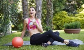 Frullato Rosa: lo spuntino perfetto dopo il workout