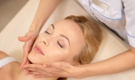 Massaggi facciali