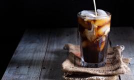 caffè freddo, senza shaker, ricetta