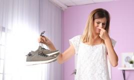 come lavare scarpe ginnastica puzzolenti, scarpe ginnastica puzzolenti, lavare scarpe ginnastica