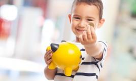 bambini e soldi