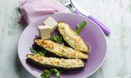 barchette di zucchine, ricotta, come prepararle