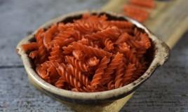 pasta lenticchie rosse, condimenti, ricette