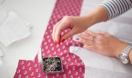 cucito creativo borse, come fare borsa, borse fatte a mano