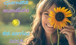 giornata mondiale del sorriso 2019, quando, festa