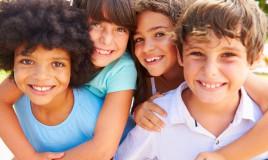 Come educare i bambini all'accoglienza