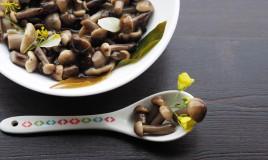 funghi chiodini trifolati, ricetta, come prepararli