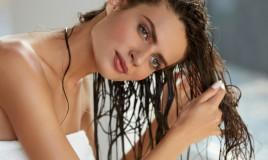 asciugare capelli mossi