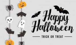 halloween, disegni da colorare, bambini