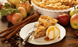 crostata di mele, ingredienti, preparazione