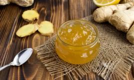 Marmellata di limoni e zenzero: come si prepara