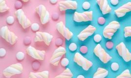 torta marshmallow fai da te