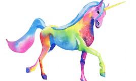 disegni unicorno colorati, disegni unicorno, immagini unicorno