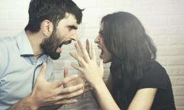 crisi coppia rabbia