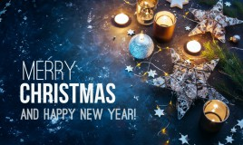 Natale 2019 sfondi, desktop pc, sfondo iPhone