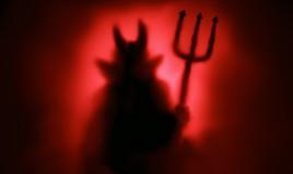 sognare il diavolo, significato, interpretazione