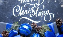 auguri di Natale, inglese, frasi
