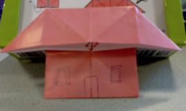 origami facili bambini