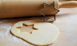 Befana di Barga, biscotti, ricetta