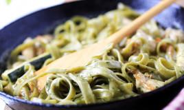 pasta risottata ricetta