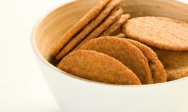 tegole dolci valdostane, come si preparano, biscotti