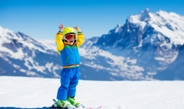 sci per bambini
