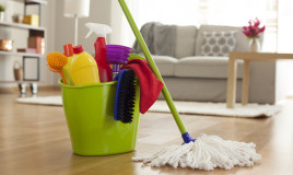come disinfettare casa presa in affitto, disinfettare casa affitto, come pulire casa affitto