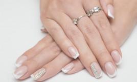 nail art 2020, decorazione unghie, tendenze bellezza