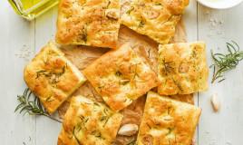 pizza bianca romana, cucina, come si prepara