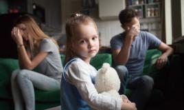 Divorzio genitori
