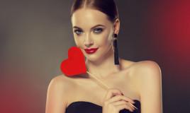 San Valentino 2020, make-up, tendenze trucco