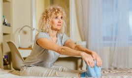 esercizi stretching antistress