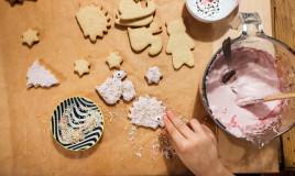 biscotti animali fatti in casa