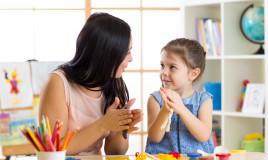 cosa fare a casa quando i bambini non vanno a scuola, cosa fare a casa bambini
