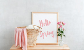 sfondi, iphone, primavera