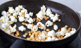 come fare pop corn padella, come fare popcorn padella, come fare pop corn