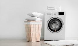 Lavare i cuscini