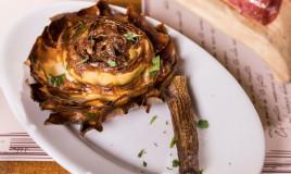 carciofi, fritti, ricetta
