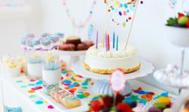 torte compleanno bambini decorate panna, torte compleanno bambini, torte compleanno panna