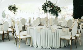 centrotavola, matrimonio, elegante