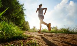 correre correttamente consigli