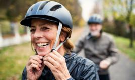 e-bike benefici