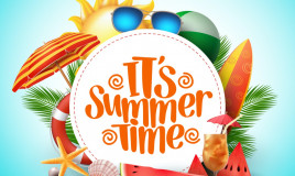 solstizio, estate, immagini